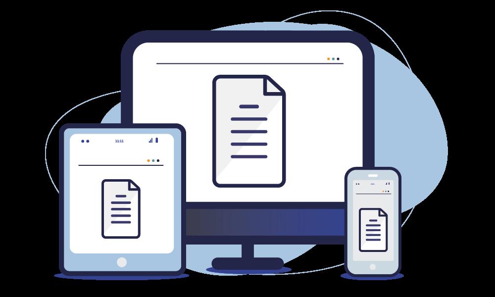 acceso documentacion